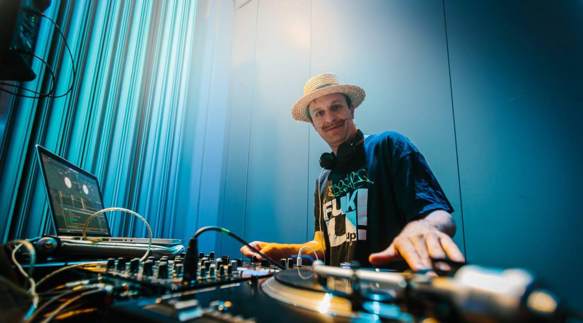 DJ BESH ONE